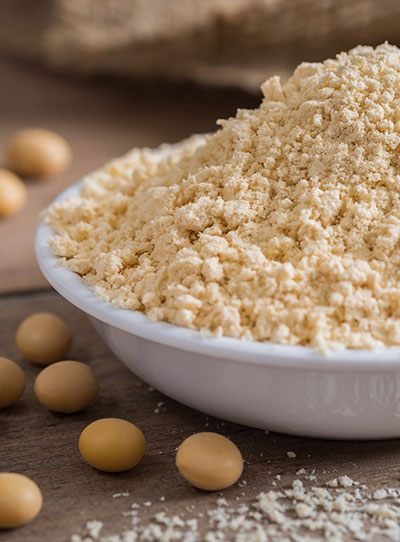 Soya Flour | Manufacturers And Suppliers In Johannesburg
